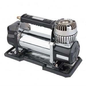 Super Power 12V Direct-Driver Metal Air Compressor 100 PSI car