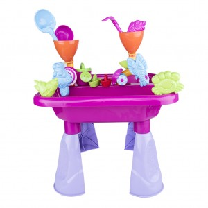 Kids Beach Sand and Water toys Table Play set