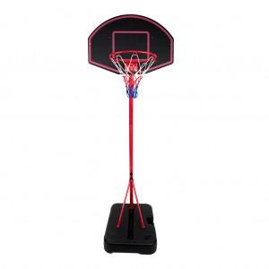 Portable Basketball Hoop Kids' Outdoor Sports Set