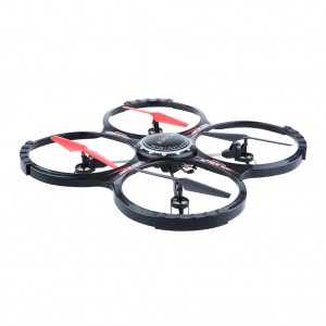 RC Quadcopter 2.4GHz 4CH 6 Axis with LED Lights