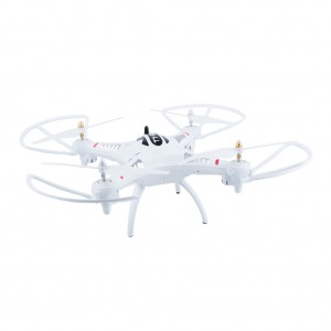 RC Quadcopter Drone with HD Camera 2.4GHz 6CH 6 Axis