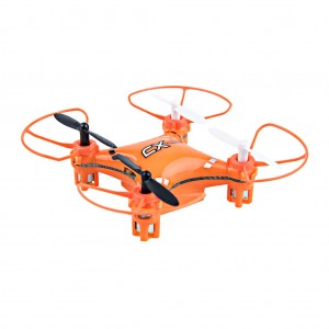 CX023 RC Mini Drone 2.4GHz 6-Axis 5-Ch Quadcopter with LED