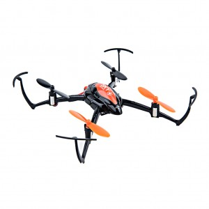 Sky Walker 8983 Mini RC Quadcopter 2.4GHz 4CH 6-Axis Drone