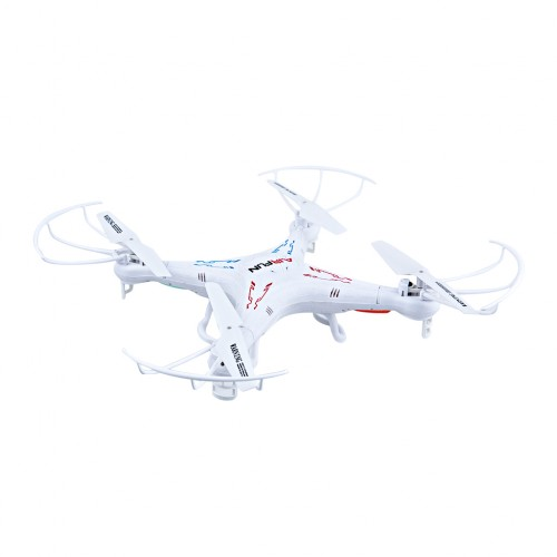 RC Quadcopter 2.4GHz 4CH 6 Axis toy - White