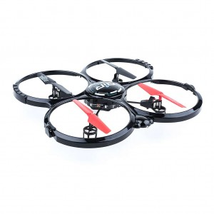 RC Drone Quadcopter 2.4GHz 4CH 6 Axis