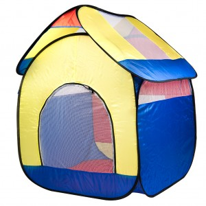 Kids Foldable Pop Up Tent Playhouse