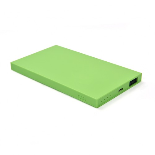 4000mAh Portable Power Bank Backup Battery Charger