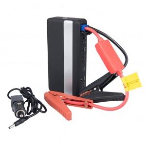 Multi-Function Jump Starter Portable Power Bank 14,000mAh