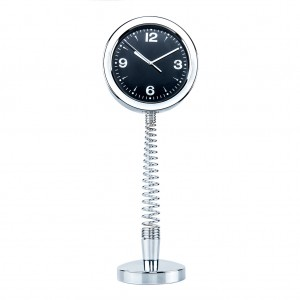 Trendy Lifestyle Spring Table & Floor Clock for XL Size