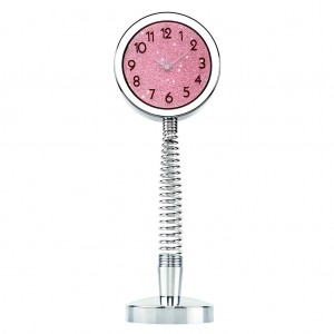 Trendy Lifestyle Spring Table & Floor Clock for L Size