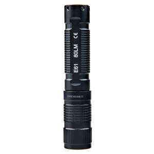 CREE XM-L T6 LED Waterproof Flashlight Torch