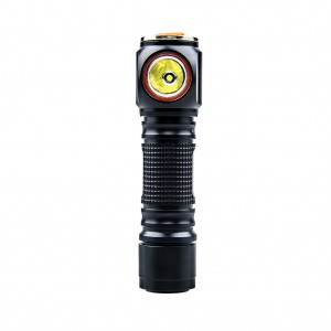 Mini CREE XP-G LED Pen Flashlight Torch Lamp for Camping Hiking
