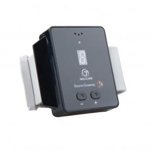 Molicare MI-1005 Anti Snore Wristband Stopper Bracelet