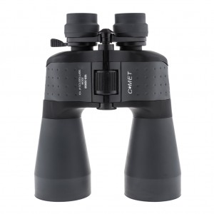 10-30x60mm Center Focus Porro Binoculars