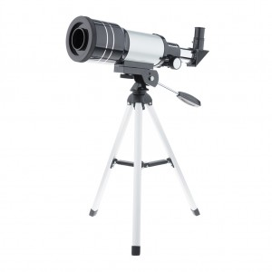300x70mm Astronomical Refractor Telescope with Tripod