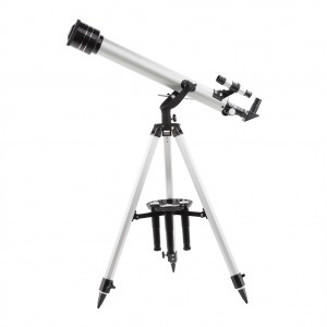 700x60mm Astronomical Refractor Telescope with Tripod