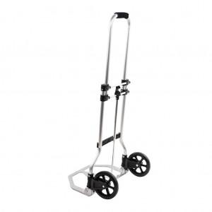 Portable Folding Heavy Duty Luggage Hand Trolley Cart