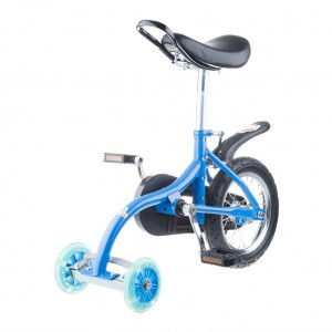 Kids Unicycle Mini Balance Bicycle
