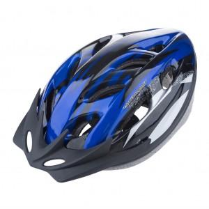 Kids Bike Helmet Lightweight Solid - Blue