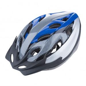 Kids Bike Helmet Lightweight Solid - Gray