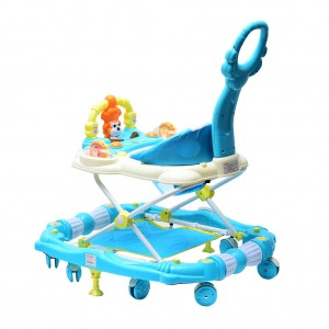 Baby Walker Safety Activity Walker Center for Baby Kid Infant