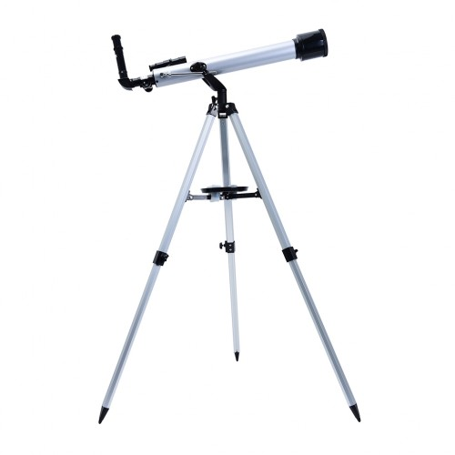700x60 Astronomical Refractor Telescope with Tripod
