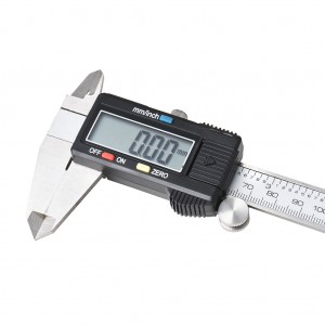6-inch/150mm Digital Vernier CaliperWith Data Output Interface