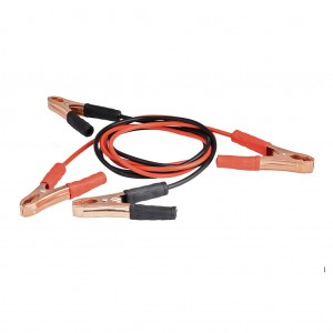 300 Amp Heavy-Duty Battery Jumper Cable