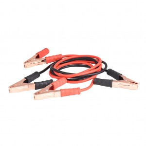 600 Amp Battery Boost Jumper Cable