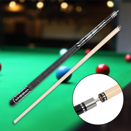 Detachable American Maple Pool Cue