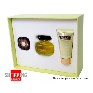 SJP Covet 50ml EDP 3pc set