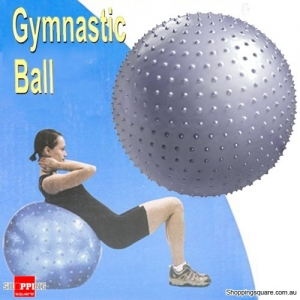 Stability Ball for Yoga/Aerobic/Fitness 60CM