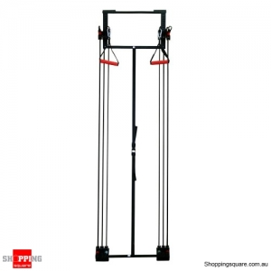 Door Tower Gym Pull Body Builder Fitness Training Work out AU stock 200 100