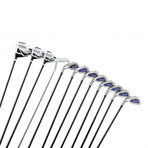 Graphite Golf Clubs 12 Piece Full Set Right Handed
