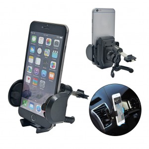 Universal Mobile Phone Car Air Vent Mount Holder for iPhone Android