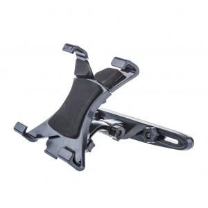 Car Back Seat Mount Holder for iPad Mini iPad Air Samsung Tablets
