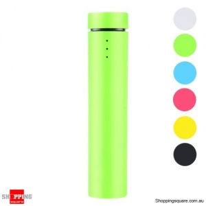 3 in 1 Multi-functional Power Bank/Speaker/Mobile Phone Stand - Apple Green