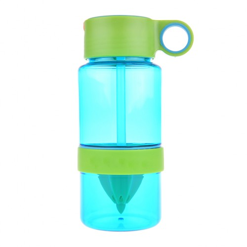 Water Bottle Online Shopping: Flavored Water Bottle Infuser BPA Free