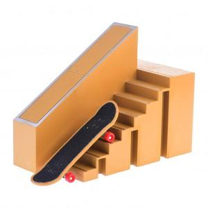 Free Combination Fingerboard Skate Park