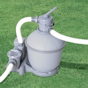 Bestway 1000gal Sand Filter Pump