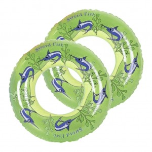 "Bestway 22"" Inflatable Swim Ring"