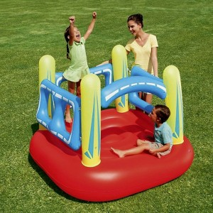 Bestway Inflatable Baby Gym Bounce House for Jumping