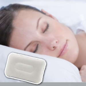 Bestway Flocking Inflatable Air Pillow