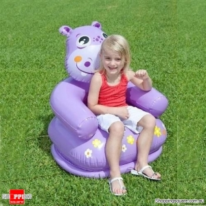 Intex Dog-shaped Sofa Inflatable Couch for Relaxation
