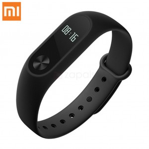 Original Xiaomi Mi Band 2 Smart Wristband Heart Rate Monitor