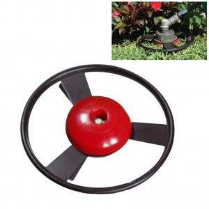 Universal Gas Trimmer Head for Gardening Lawn Care No String