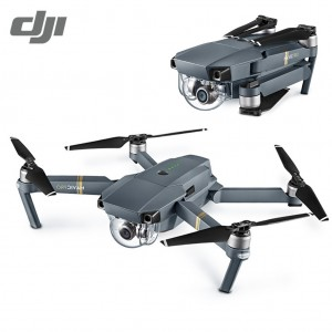 DJI Mavic Pro 4K Foldable Drone Remote Control Quadcopter with HD 1080P Camera