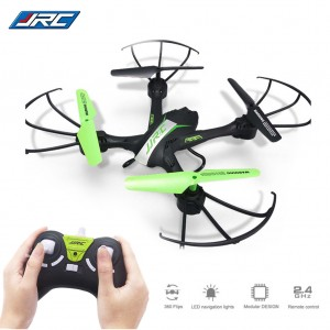 JJRC H33 2.4GHz Remote Control Drone Quadcopter RC Aircraft