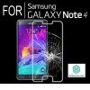 Genuine Nillkin Amazing H+ 9H Tempered Glass Screen Protector for Samsung Galaxy Note 4