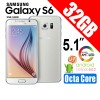 Samsung Galaxy S6 SM-G9200 32GB Dual-Sim Smart Phone White